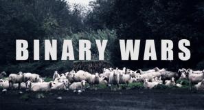 Binary Wars Lorenzo Marzocca