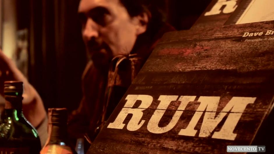Rum in Rome Spazio Novecento