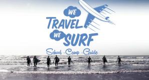 Travel Surf Lorenzo Marzocca